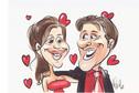 Bruiloft Mirjam en Johnny