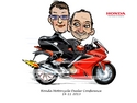 Dealerdag Honda Motor  Belgie