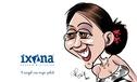 Ixina